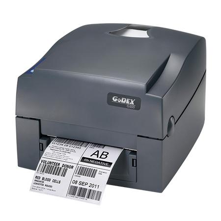 چاپگر لیبل